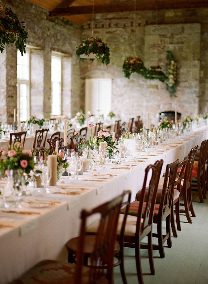 interesting wedding venues ireland%0A Five Tips for Styling Wedding Tables  Wedding Party by WedPics