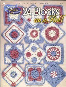 24 Blocks On A Roll - Nicoleta Danaila - Picasa ウェブ アルバム