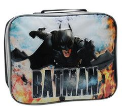 BATMAN ~ Lunch Bag
