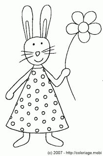 Easter Coloring Pages ~ Drawings and Paintings Country Risk