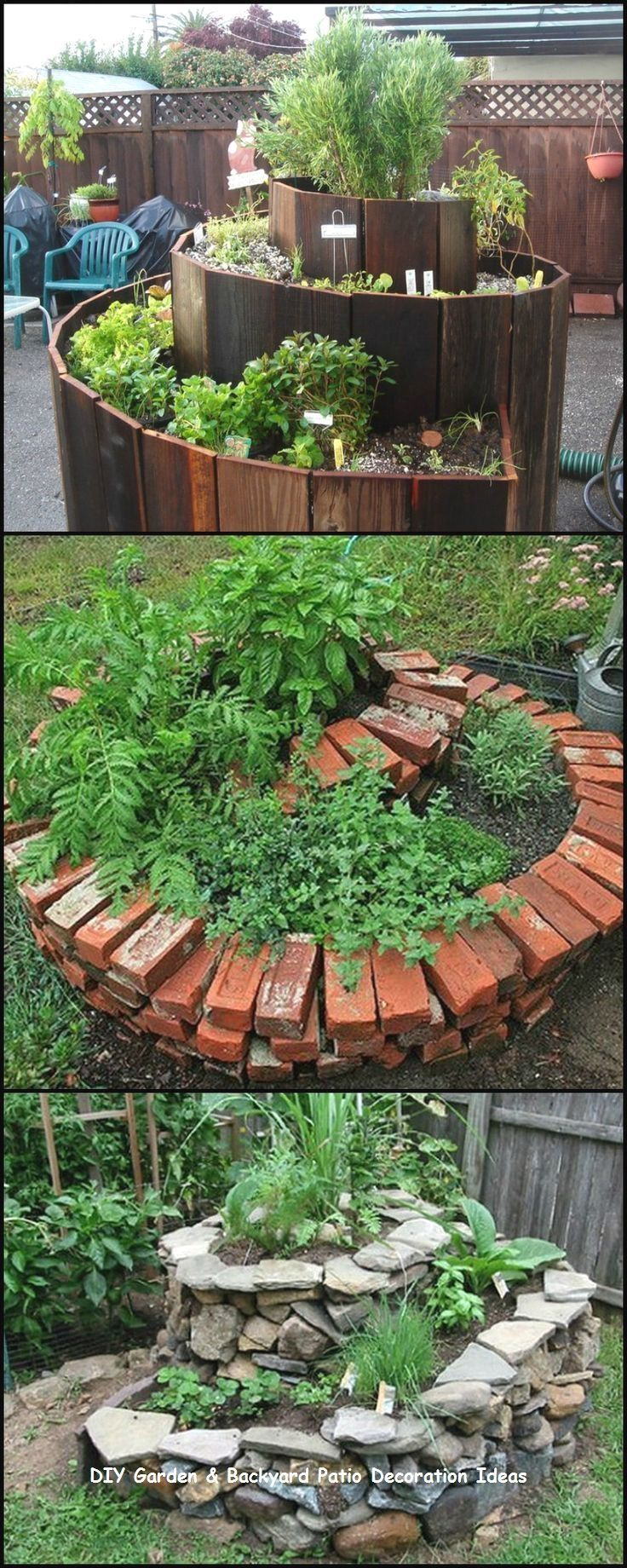 13 Awesome And Cheap Patio Furniture Ideas 2 Garden Diy Herb