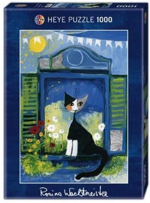 Toys for Mom: Heye Rosina Wachtmeister Puzzle - Window (1000 Pieces) #gifts #holidays #Christmas