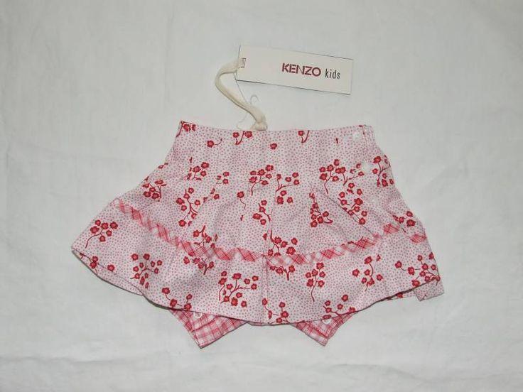 Kenzo Kids sur kidsdressing.com