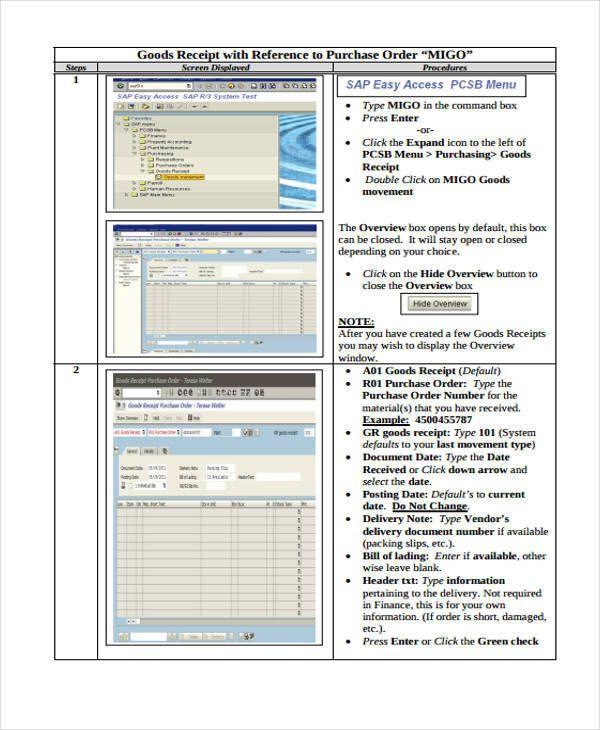 Purchase Receipt Templates 14 Free Printable Word Excel Pdf Formats Receipt Template Purchase Receipt Templates