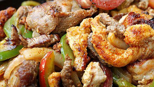 Pomalé vaření v pomalém hrnci - Maso a přílohy
