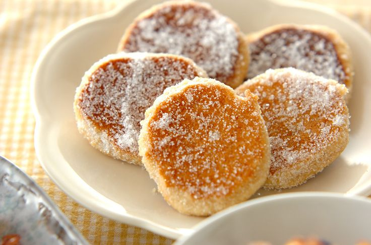 オーブンが無くても作れる、ソフトクッキー! 苦いコーヒーと良く合います。フライパンでメープルソフトクッキー[洋菓子/クッキー、ビスケット]2011.05.09公開のレシピです。