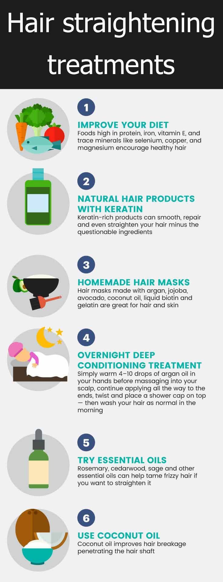 Hair care Tips : When it comes to hair straightening treatments it can get overwhelming  with de