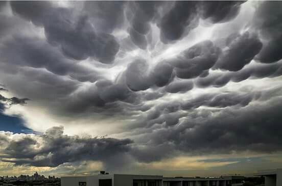 Australian sky