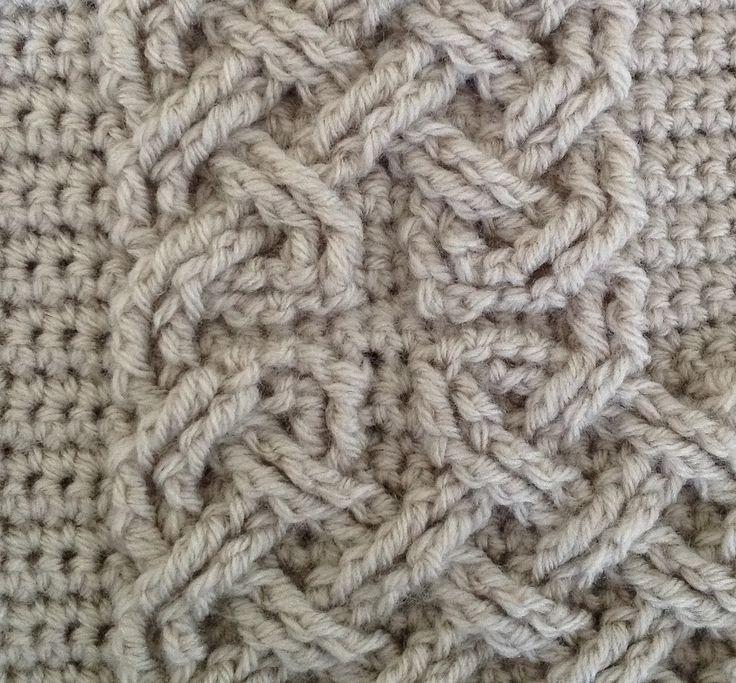 12 best PASTILLAS TEJIDO CELTA a crochet images on Pinterest   Celta ...