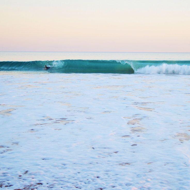 Evening at Knights Beach, South Australia
