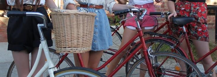 Freo Cycle Chic