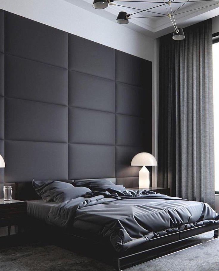 """Inspiração para o quarto! Gostam? ___________ Andre Shalay #arquitetura #decor #decoracao…"""""""
