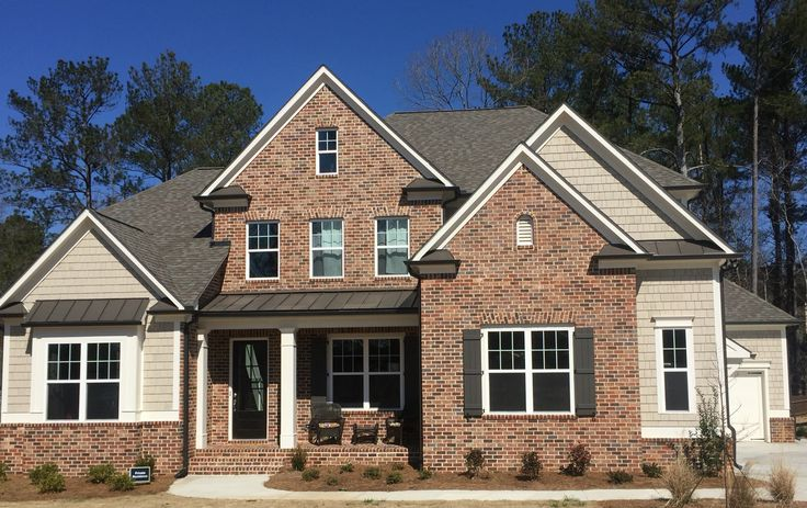 18 best marshton queen brick images on pinterest for French country brick exterior