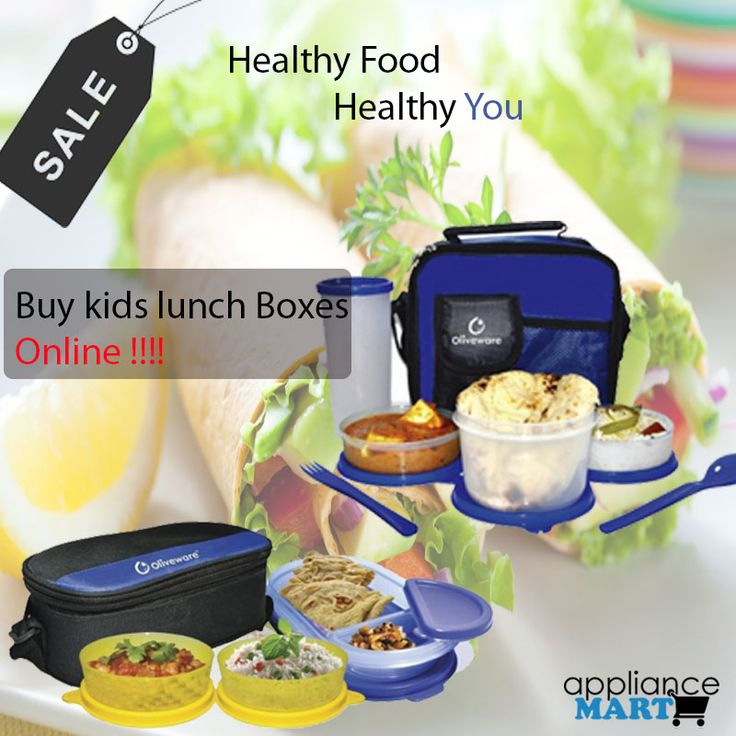 Buy kids lunch boxes & lunch bags online in India at Appliancemart.in. Shop from a range of lunch boxes, lunch bags, lunch box set and Tiffin boxes. Lunch Box online shopping