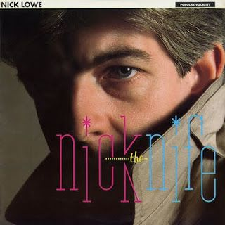 Nick Lowe - Nick The Knife (Reissue)