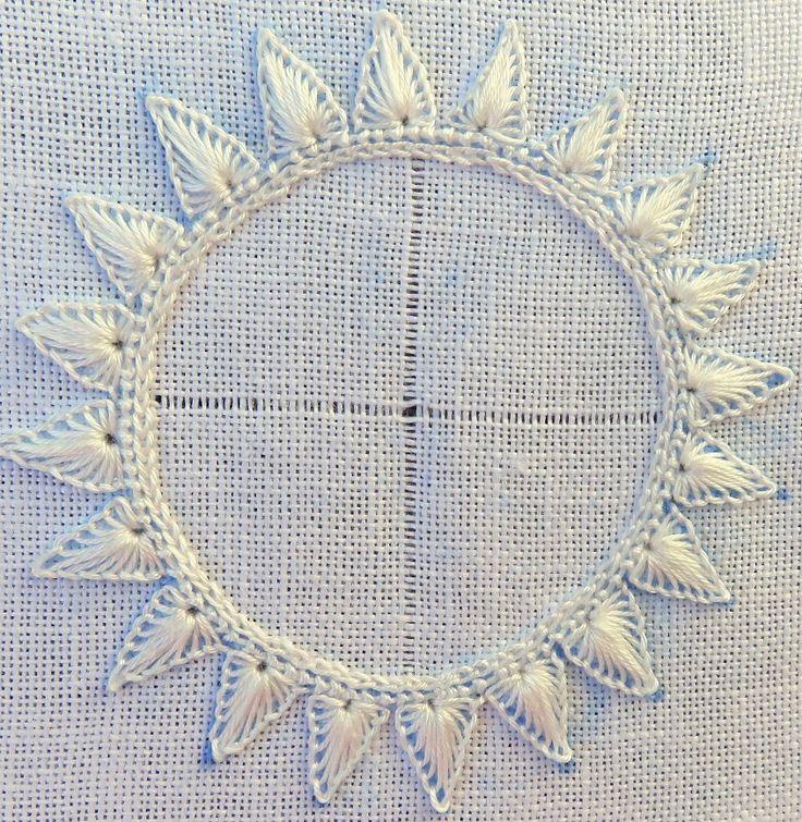 Filling Pattern – No. 477 « Luzine Happel