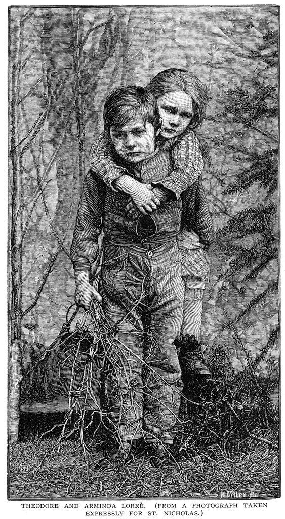theodore_and_arminda_1883 | Flickr - Photo Sharing!