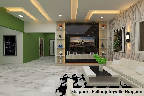 Joyville Gurgaon Live Where You Work And Play With Images