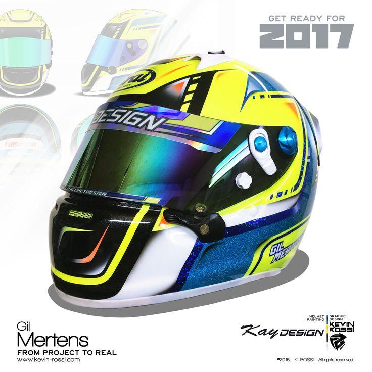 All views helmet seducing 9