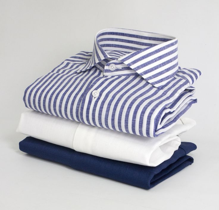 Camicia | uomo | slim | regular |  sartoriale | made in italy | righe | blu | bianca | 2017