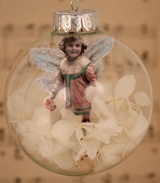 Noël - déco - boule