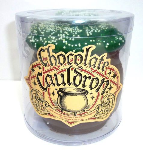 harry potter chocolate - photo #28
