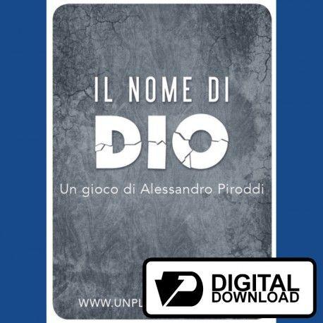 Il nome di Dio (Versione digitale)