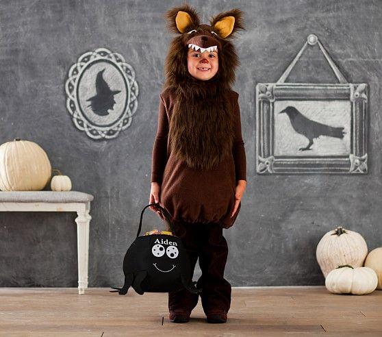 Werewolf Costume | Pottery Barn Kids - Carter's 2015 costume