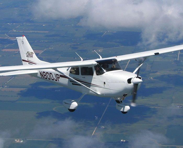 Cessna.