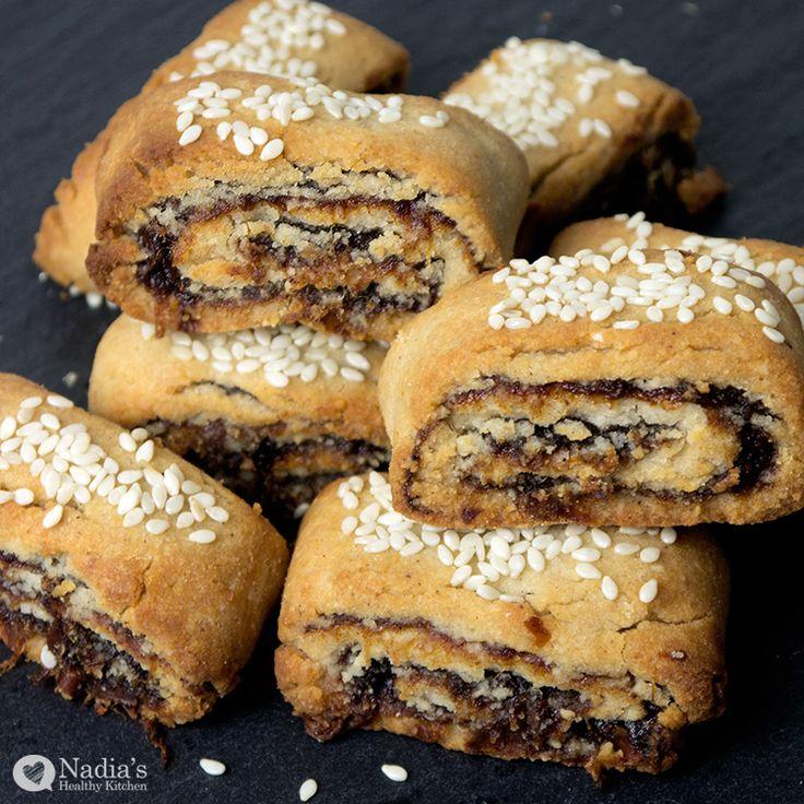 Good Food Recepie For Cookies