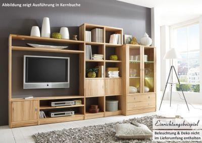Regalwand Wohnwand massiv Jetzt bestellen unter: https://moebel.ladendirekt.de/wohnzimmer/schraenke/wohnwaende/?uid=a9ee81f1-ab29-56c8-81d9-1e6aa2dd6cf6&utm_source=pinterest&utm_medium=pin&utm_campaign=boards #schraenke #wohnzimmer #wohnwaende