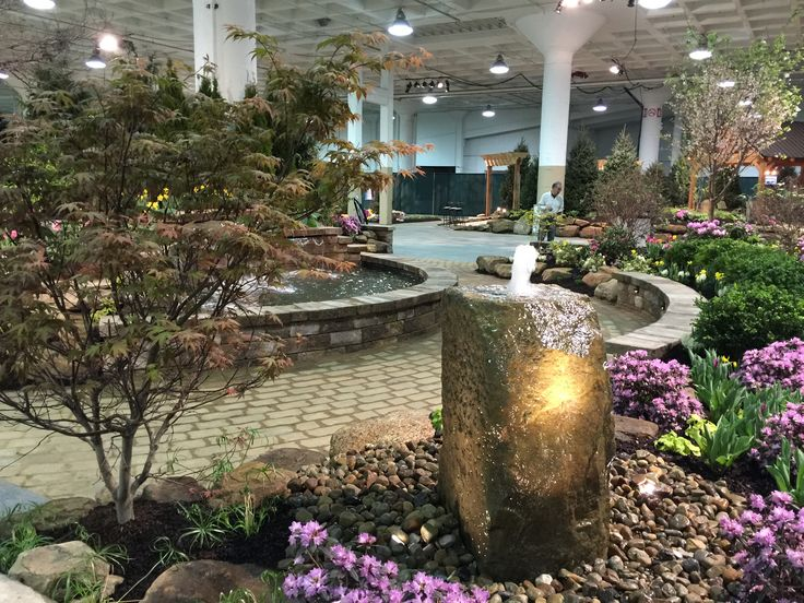 Beau Cleveland 2016 Home And Garden Show