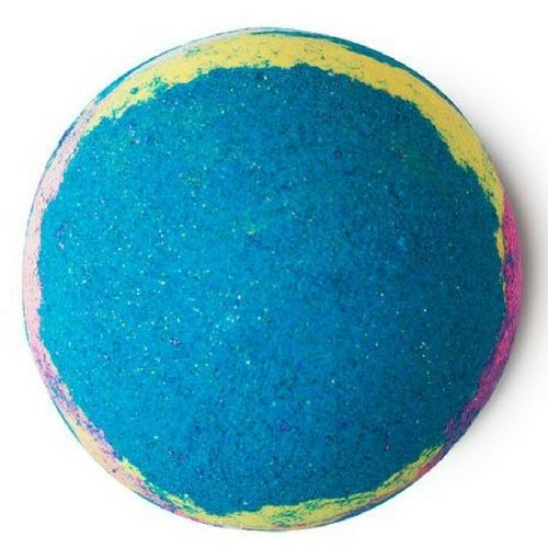 These are the top 10 best-selling LUSH bath bombs