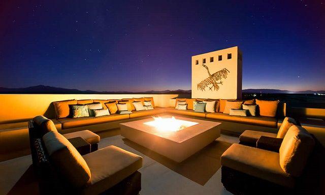 Home design ideas around the world - mexican design