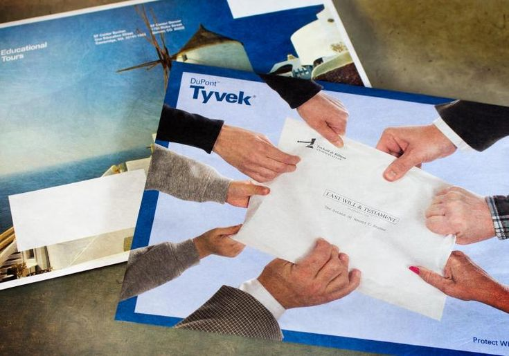 Tyvek Envelope | Business Envelopes | Tension Tyvek Envelopes