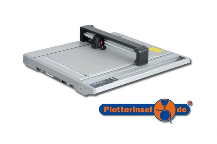 Graphtec FC4500-50