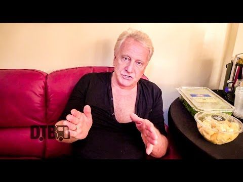 Air Supply's Graham Russell - PRESHOW RITUALS Ep. 313 - YouTube
