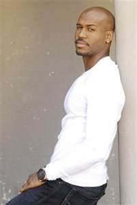 Dolvett Quince from Biggest Loser! I would love for him to be my trainer!!!