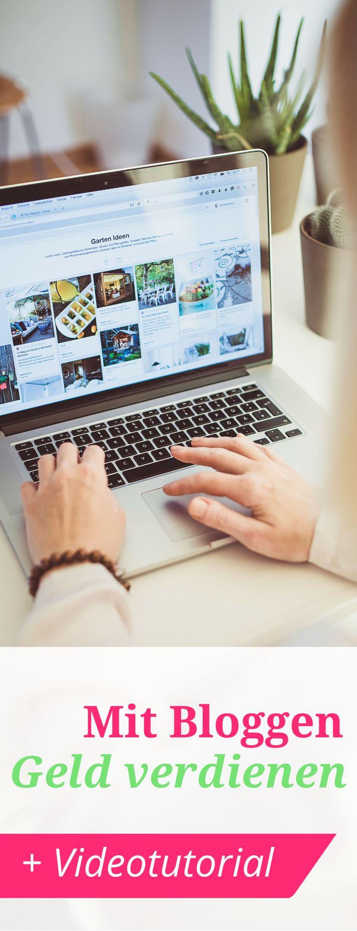 Blogger werden - lohnt sich das? Ich erzähle euch mit meiner 9-jährigen Erfahrung als Bloggern, wie Geld verdienen im Internet funktioniert. Meine Blogger Tipps für Deutschland: Ideen von meinesvenja.de auch als Video Tutorial auf Deutsch.
