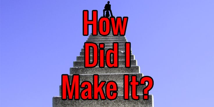 How did I make it? A practical guide to being successful in the music Biz. http://mixingmastering.co.uk/joey-stuckey-how-did-i-make-it/
