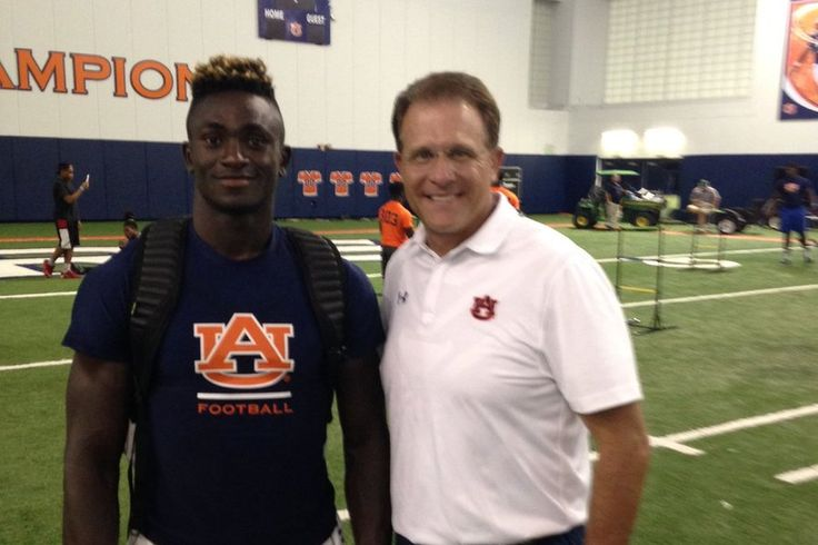 Auburn Football Recruiting News: Auburn Narrowing in on Another Commitment?