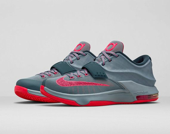 Calm Before the Storm Nike KD 7 Release Date