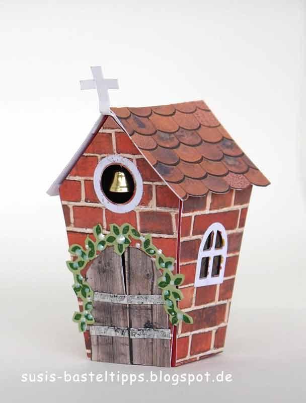 Church using Home Sweet Home dies
