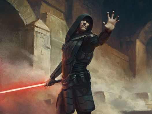Star Wars: Macht und Schicksal – Grundregeln - http://www.weltenraum.at/star-wars-macht-und-schicksal-grundregeln/