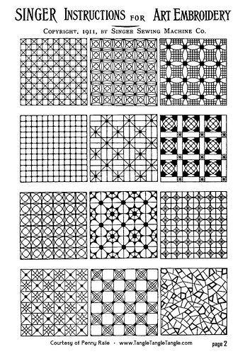Mandala Henna Doodle Zentangle, Art Zentangle Pattern, Doodling Zentangle  Mendalas, Tangle Patterns Doodle, Zentagle Patterns, Zentangle Patterns  Ideas, ...