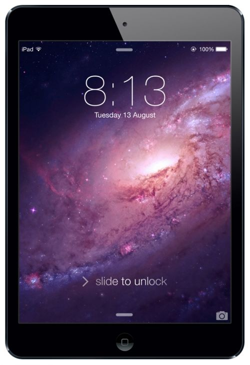 20 iOS7-обоев, которые будут отлично смотреться на экране