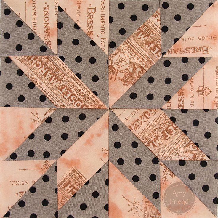 38 best Paddlewheel images on Pinterest   Patchwork, Projects and ... : parallelogram quilt pattern - Adamdwight.com