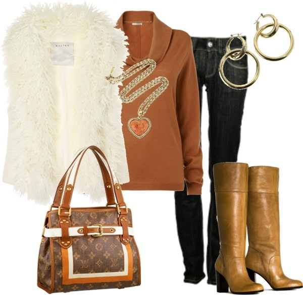 """""""Urbano"""" by outfits-de-moda2 ❤ liked on Polyvore"""