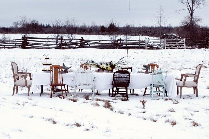 The winter table.Rockmywinterwedding Rocks, Winterweddingideas2 Jpg, Winter Tables, Winter Wonderland, Winter Wedding, The Great Outdoor, Blog Ideas, Winter 2013, Rockmywinterw Rocks