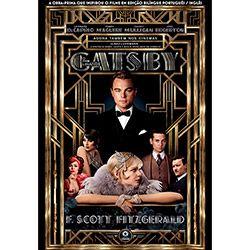Livro - O Grande Gatsby: The Great Gatsby